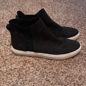 Kenneth Cole Hightops
